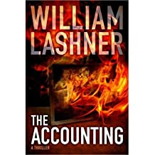[The Accounting] (By: William Lashner) [published: May, 2013]