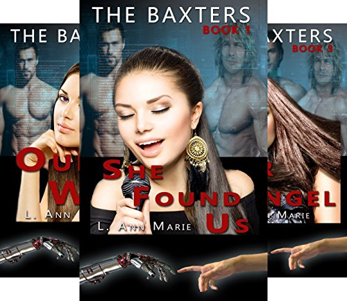 The Baxter's (5 Book Series)