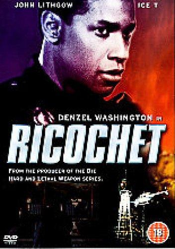 ricochet-dvd