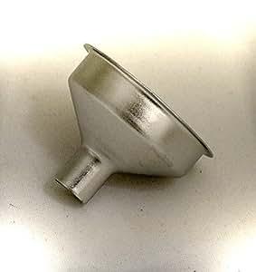 Hip Flask Funnel