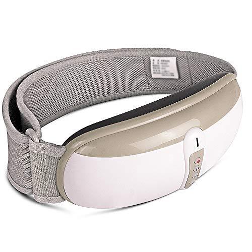 Cwdxd Vibrationsplatte Oszillierend Slimming Belt Shaping Maschine Vibration Taille, Geeignet für Bauchmuskeln, Schultern, Oberschenkel, Waden, Taille