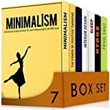 Simplify 7 in 1 Box Set: Minimalism, The Power of Positive Thinking, Organize Your Day in 10 Easy Steps, Interior Design, Sleep, 50 Secrets Of A Danish Happy Life, Feng Shui