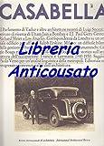 Scarica Libro CASABELLA rivista di architettura anno LIV n 567 aprile 1990 (PDF,EPUB,MOBI) Online Italiano Gratis