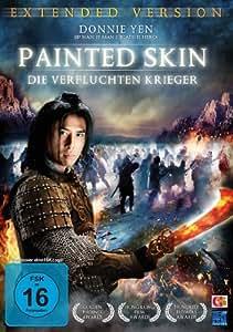 Painted Skin - Die verfluchten Krieger (Extended Version)