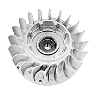 Gazechimp Volant Flywheel pour STIHL 066 MS 660 MS650 OEM # 1122 400 1217