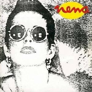 Nena Kerner - Bongo Girl - Epic - EPC 472475 2 by Nena (0100-01-01)
