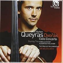 Concierto Cello  Jean Guihen Queyras