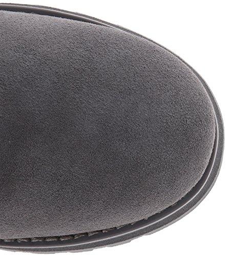 Skechers Keepsakes Celsius, Bottes Classiques femme Gris (Charcoal Foncé)