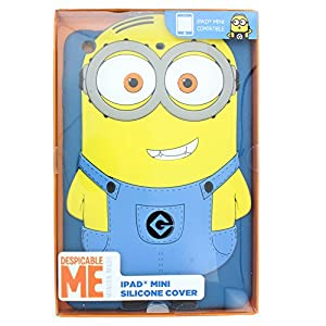Minions PDMN-Mini-SILDAVE – Funda para Apple iPad Mini