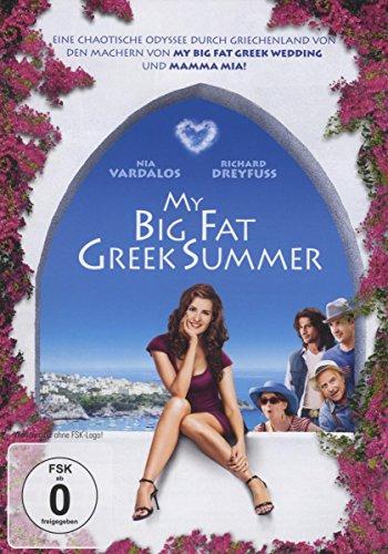 Preisvergleich Produktbild My Big Fat Greek Summer