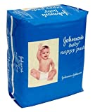 #3: Johnson's Baby Nappy Pads (20 pads)