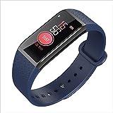 Die besten Casio Herzfrequenz-Uhren - XHZNDZ Fitness Tracker HR, Activity Tracker mit Herzfrequenz Bewertungen