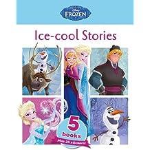 Disney Ice-Cool Stories