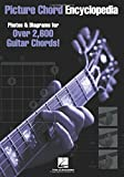 Picture Chord Encyclopedia for Guitar
