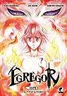 Egregor, tome 1 : La nuit de la moisson par Sanazaki