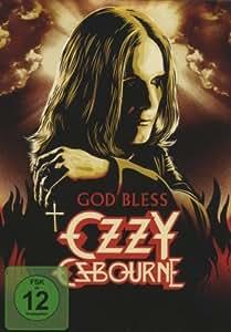 Ozzy Osbourn - God Bless Ozzy Osbourne