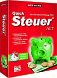 QuickSteuer 2017 (für Steuerjahr 2016) - Lexware