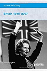 Access to History: Britain 1945-2007 Paperback