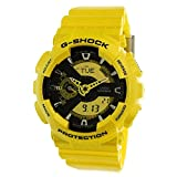 Casio Herren Casio G-Shock Reloj GA-110NM-9A