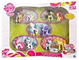 My Little Pony Exclusive Friendship is Magic Pony Friends Forever Collection,... by My Little Pony Friendship is Magic