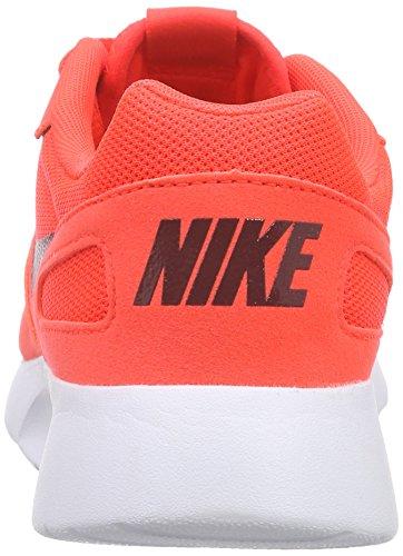 Nike - Kaishi, Scarpe da corsa Donna Rosso (Rot (Bright Crimson / Deep Garnet / White))