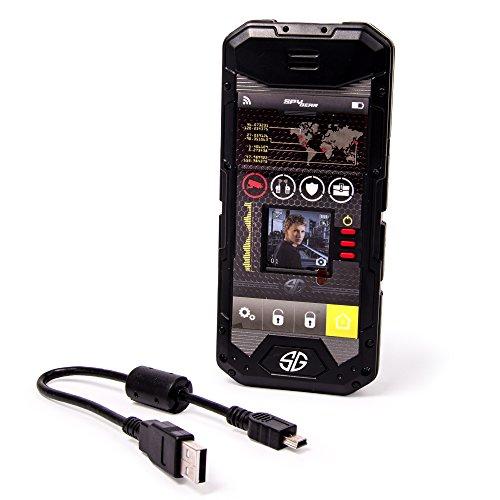 Preisvergleich Produktbild Spy Gear - Undercover Spy Cam (Discontinued by manufacturer)