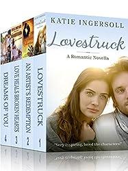 Christian Romance Boxed Set (Contemporary Christian Romance) (English Edition)
