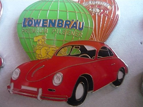 pin-anstecknadel-porsche-356-lowenbrau-ballon-45-x-45-mm
