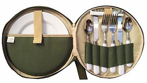 Picknick-Set für 2Personen