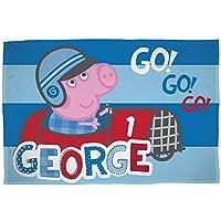 George Pig Speed