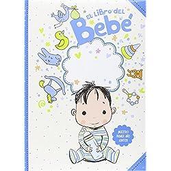 El libro del bebé: NIÑO