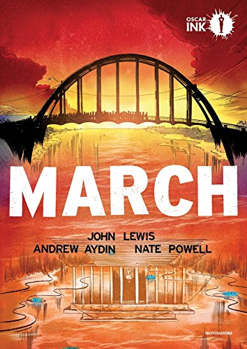 Download March. Libro uno