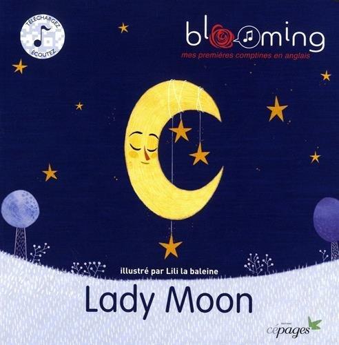 Lady Moon par Lili la Baleine