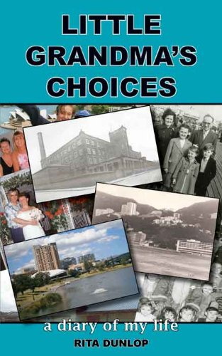 Little Grandma's Choices: a diary of my life (English Edition)