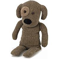 Warmies Henry Cozy Dog - Giocattolo completamente riscaldabile in
