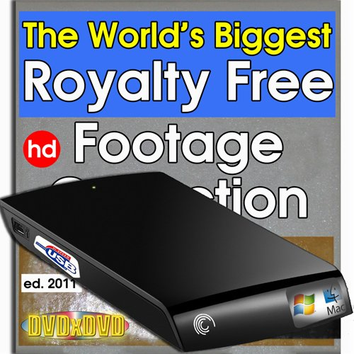 The World's Biggest High Definition Royalty Free Video Stock Footage Collection - 720p High-definition Video