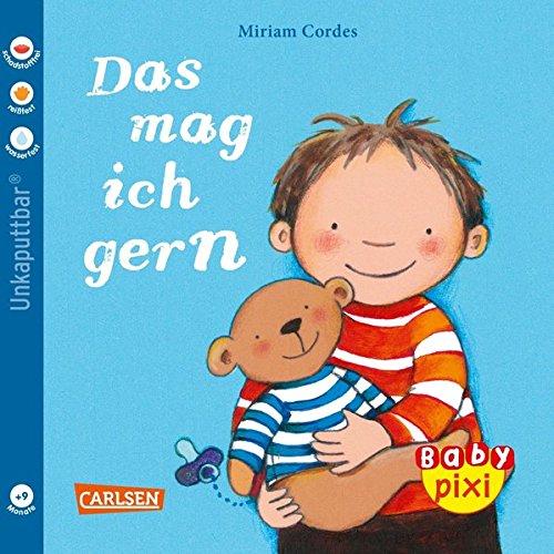 Preisvergleich Produktbild Baby Pixi 41: Das mag ich gern