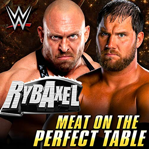 Meat on the Perfect Table (RybAxel)