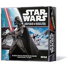 Star Wars - Imperio vs Rebelión (Edge Entertainment FFSW01)