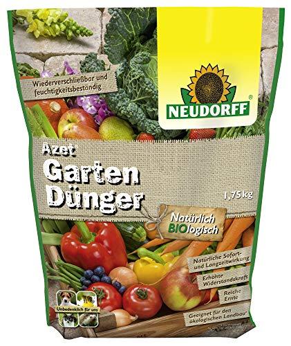 Neudorff Fertofit GartenDünger, 1,75kg