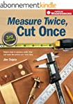 Measure Twice, Cut Once: Simple Steps...