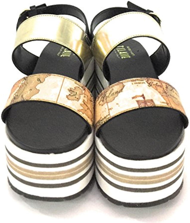 Gentiluomo   Signora ALVIERO MARTINI 1CLASSE Sandalo economia Lascia che i nostri beni vadano al mondo Confortevole e naturale | Valore Formidabile  | Maschio/Ragazze Scarpa