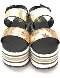Suchergebnis auf für: Naturfarben Damen Schuhe