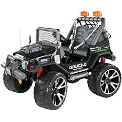 Peg Perego – superpower 4 x 4, od0502