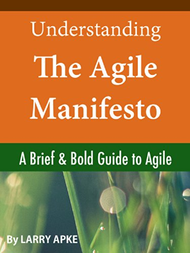 Understanding The Agile Manifesto: A Brief & Bold Guide to Agile (English Edition)