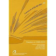 Cuentos del día del libro 02, Canarias lee 2009-2010: Cuentos del día del libro (Monografía)