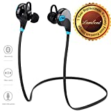 Best Bluetooth Headset For I Phone 6 Plus - Lambent Bluetooth Headset For Samsung ON Pro Moto Review