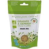 Germline - Graines à germer bio - Alfalfa - 150g