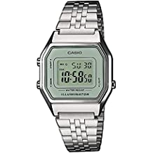 Orologio da Donna Casio Collection LA680WEA-7EF