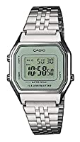 Casio Collection LA680WEA-7EF Reloj de pulser